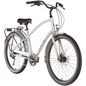"Electra Townie Path 9D EQ 27,5"" Heren, nardo grey"